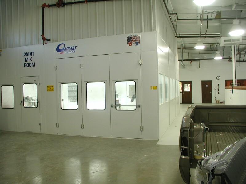 Desoto Collision Center