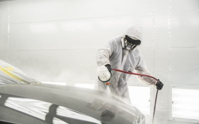 Everyday Things That Will Require Auto Paint Damage Repair